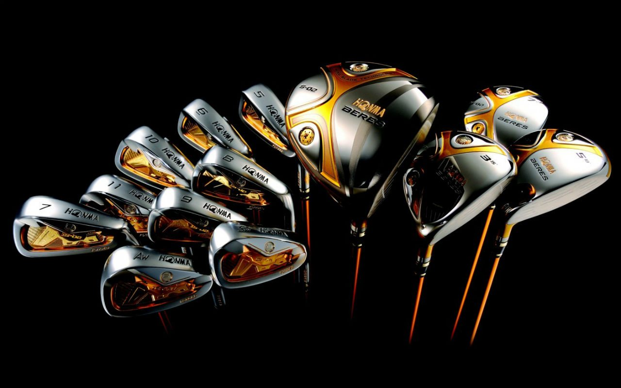 7454e88dfacee Los palos de golf más caros del mundo • Forbes México