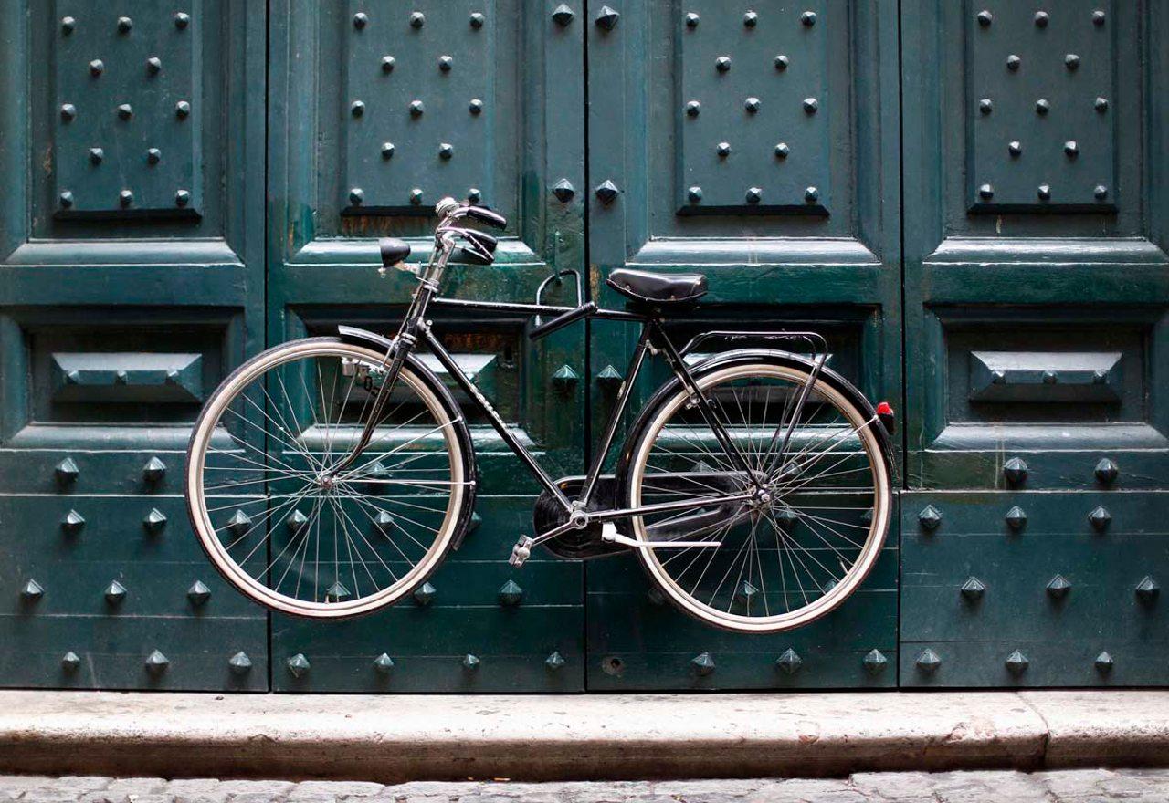 Puedes llegar a tu destino más rápido en bici que en auto