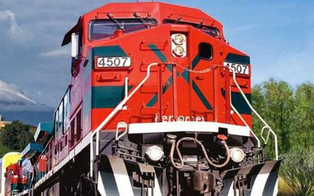 Tren Maya será turístico, de carga y de pasajeros: Arturo Núñez