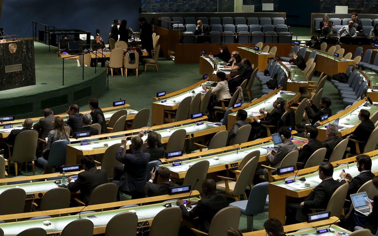 ONU exige a líderes mundiales unidad para enfrentar la pandemia