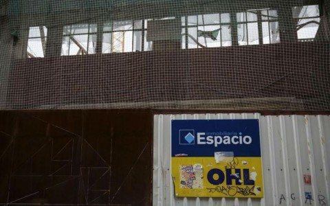 Acciones de OHL México suben ante rumor de una OPA de exclusión