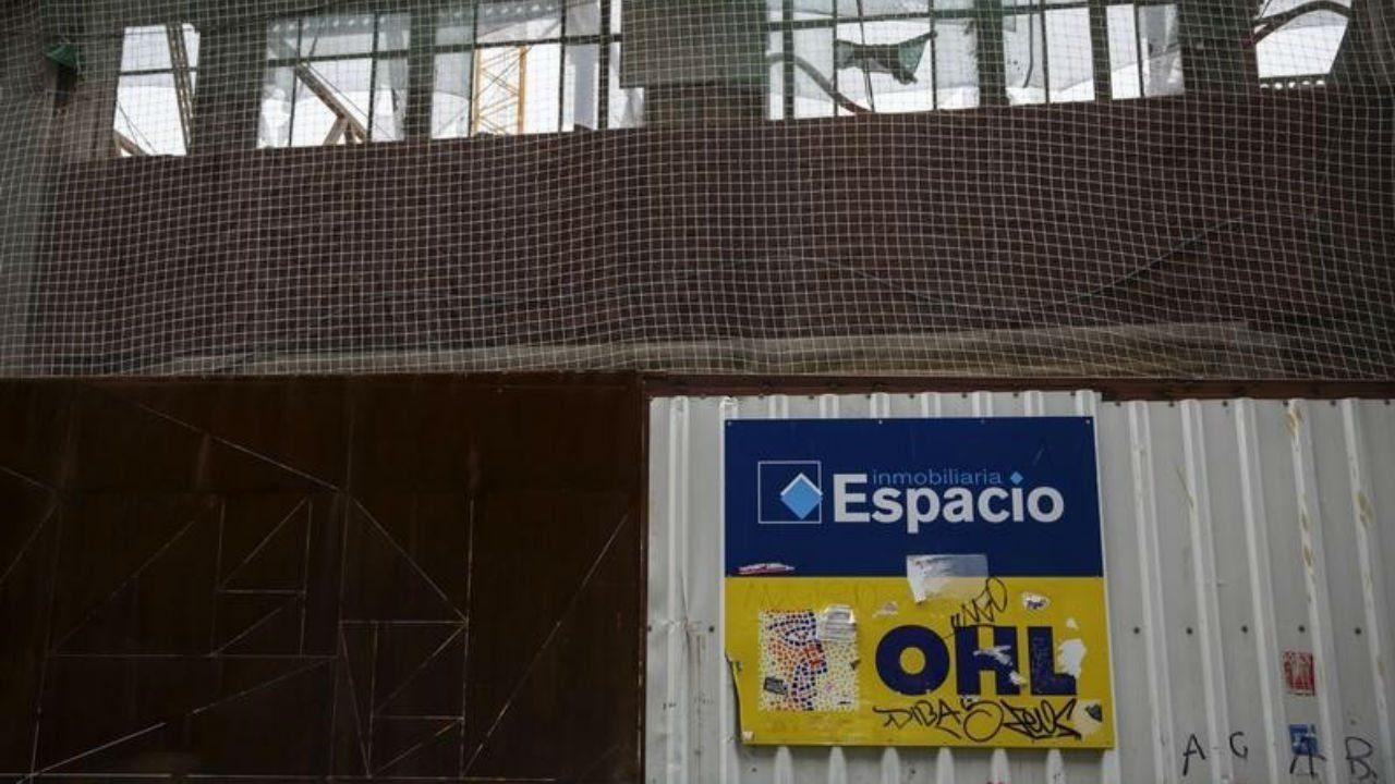OHL finaliza periodo de exclusividad con Caabsa; analiza vender acciones