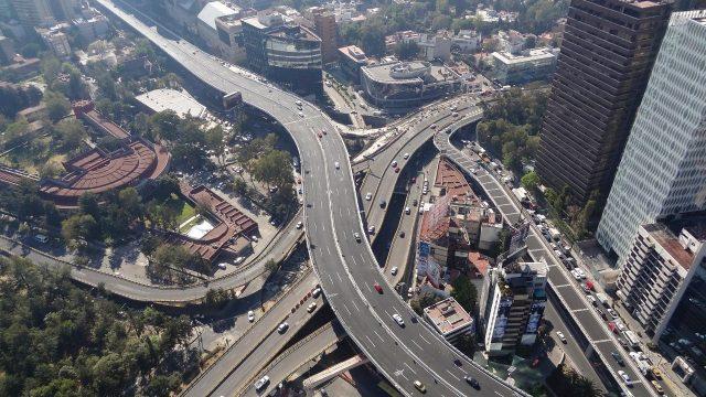 Anuncia MAM 20% de descuento en autopistas de CDMX para híbridos