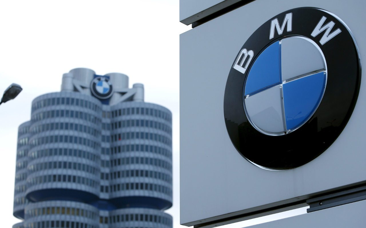 Corea del Sur multa a la compañía alemana BMW con 10 mdd