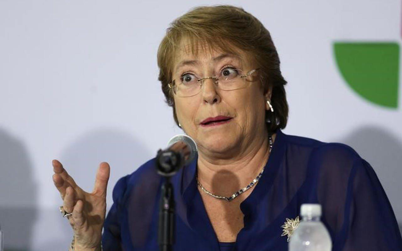 Bachelet denuncia ejecuciones en Venezuela durante redadas ilegales
