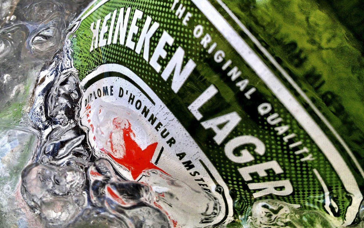 Heineken cerraría dos fábricas en Brasil, según medio carioca