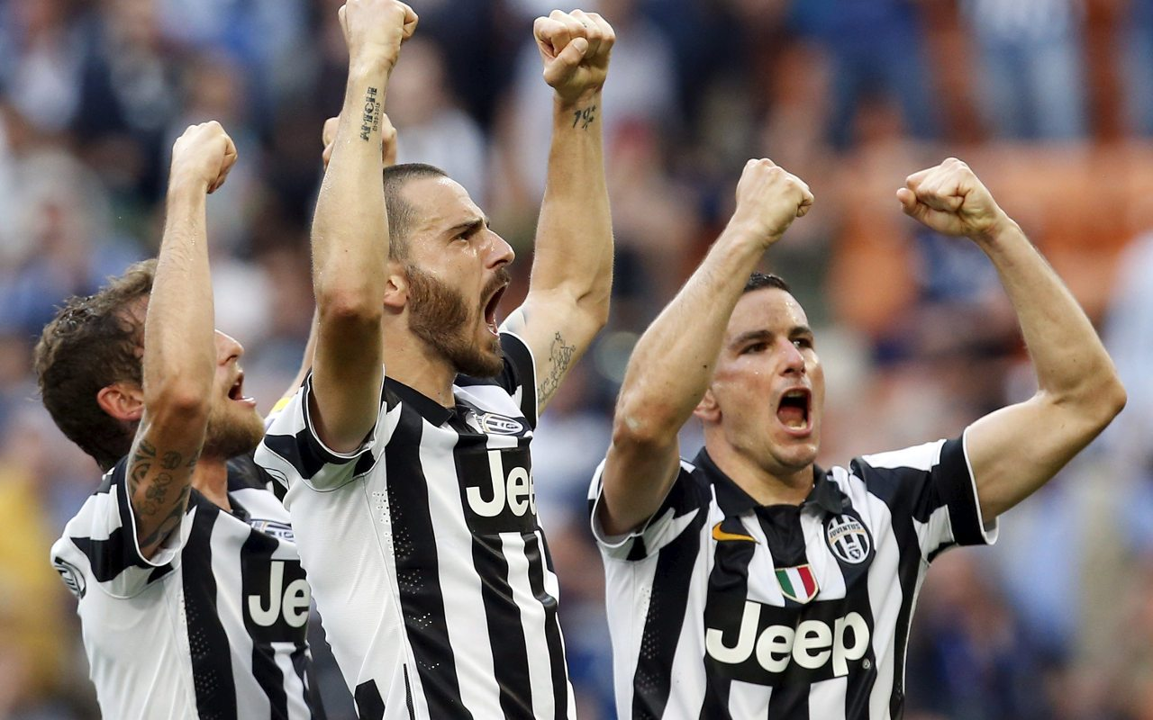Juventus vs. Real Madrid, una final con sabor a revancha