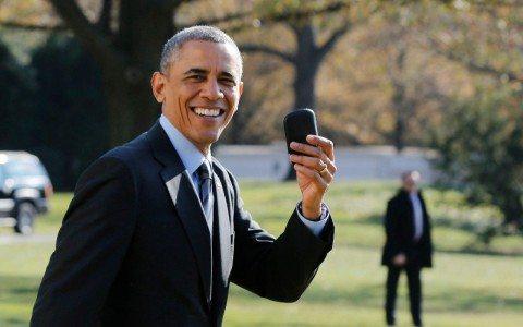 Spotify ofrece trabajo a Obama cuando deje la Casa Blanca
