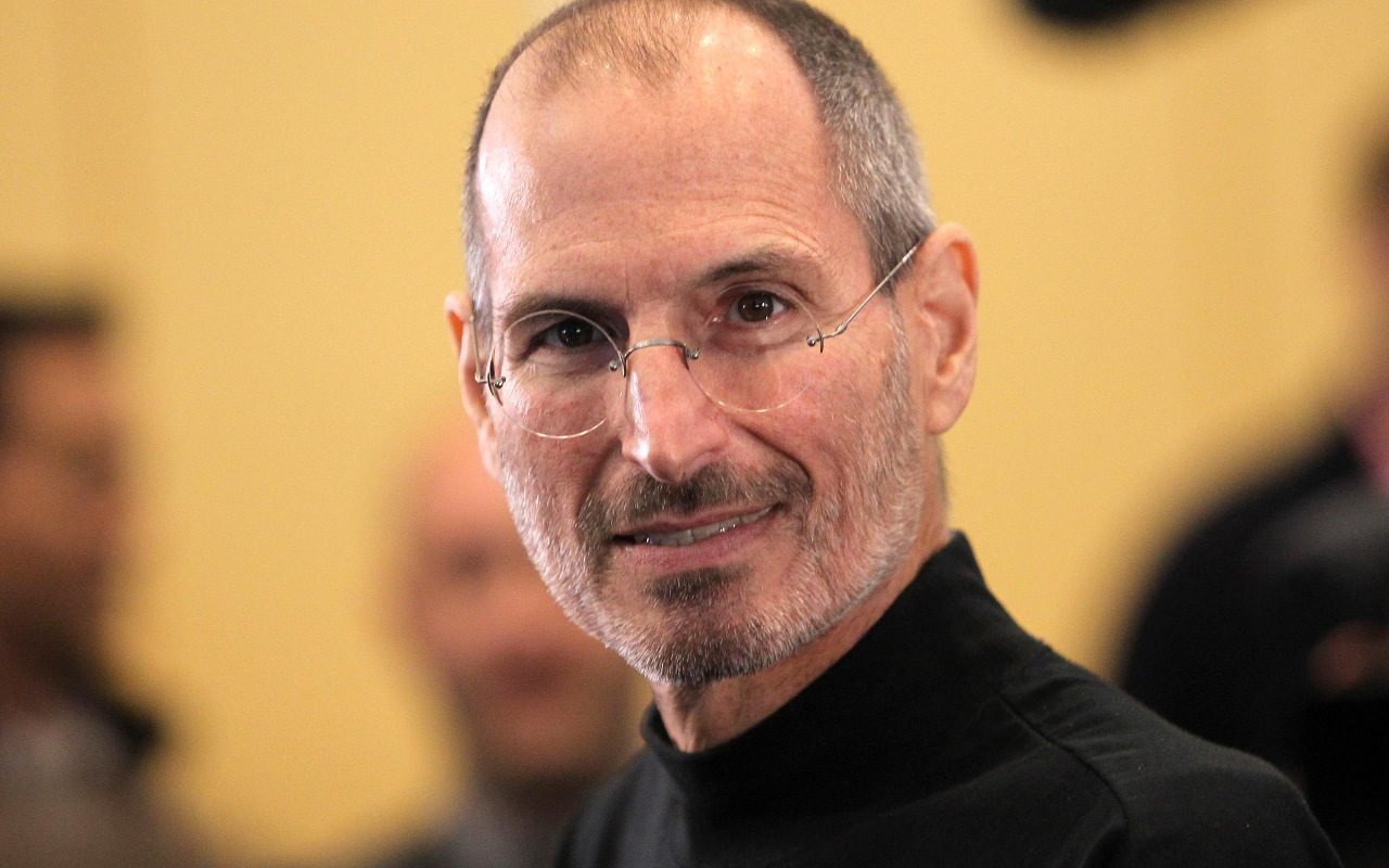 La teoría de Steve Jobs sobre lo que separa a los grandes líderes del resto