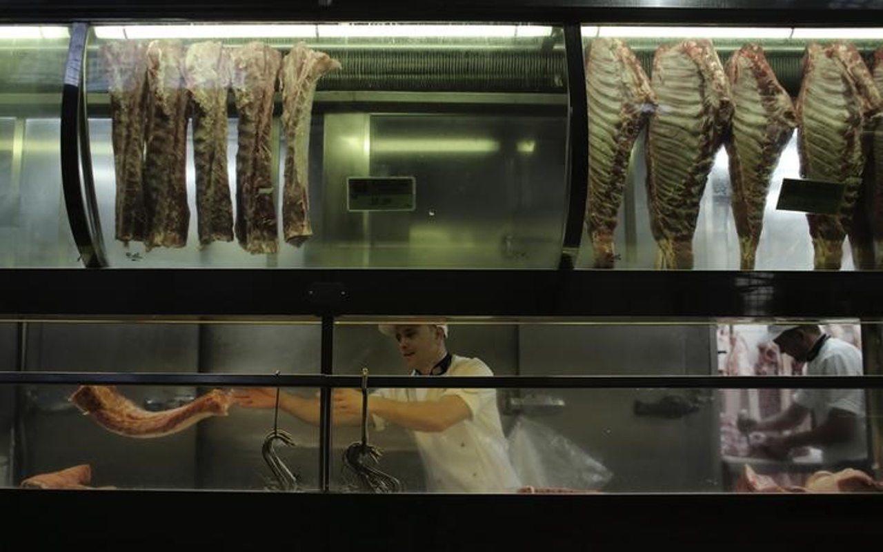 EU elimina norma de etiquetado para exportaciones de carne mexicana