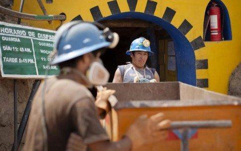 Buscan certificar 70 minas como industrias limpias