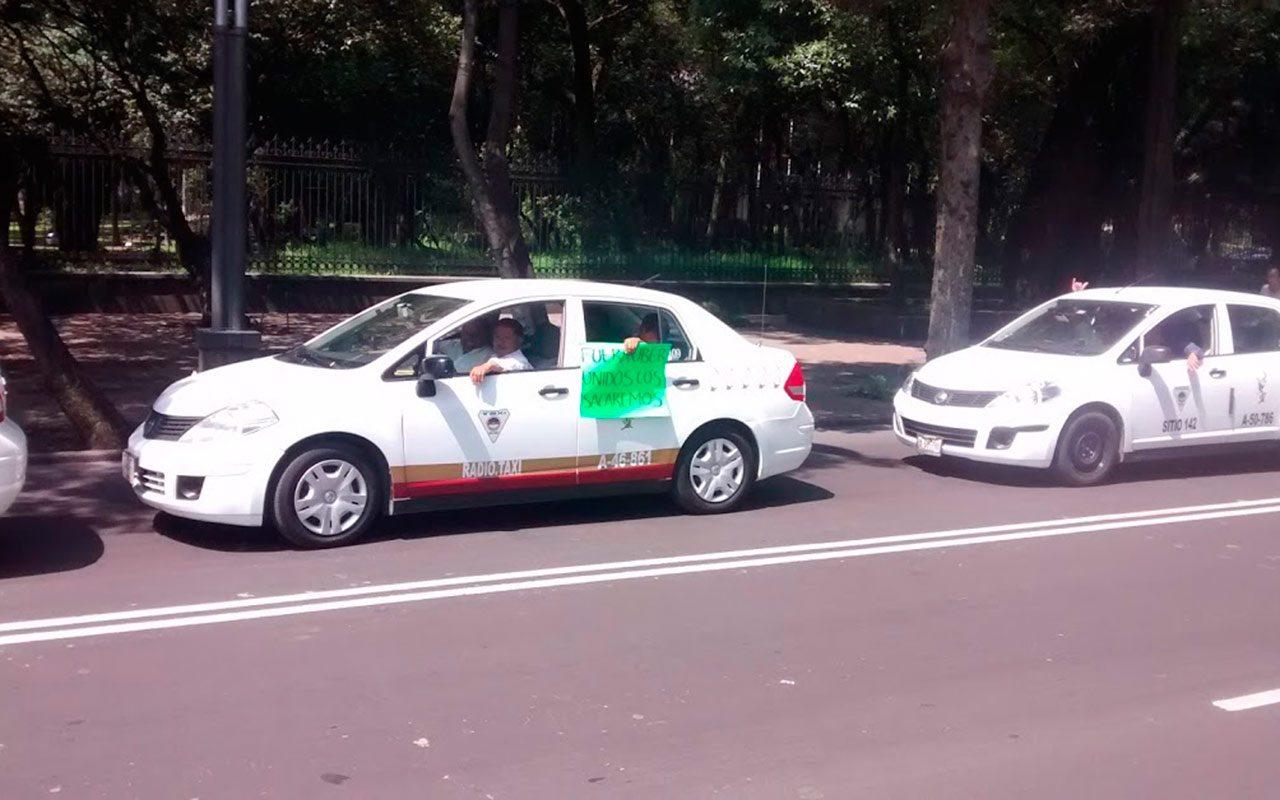 ¿Cómo reglamentar mejor a taxis y plataformas?