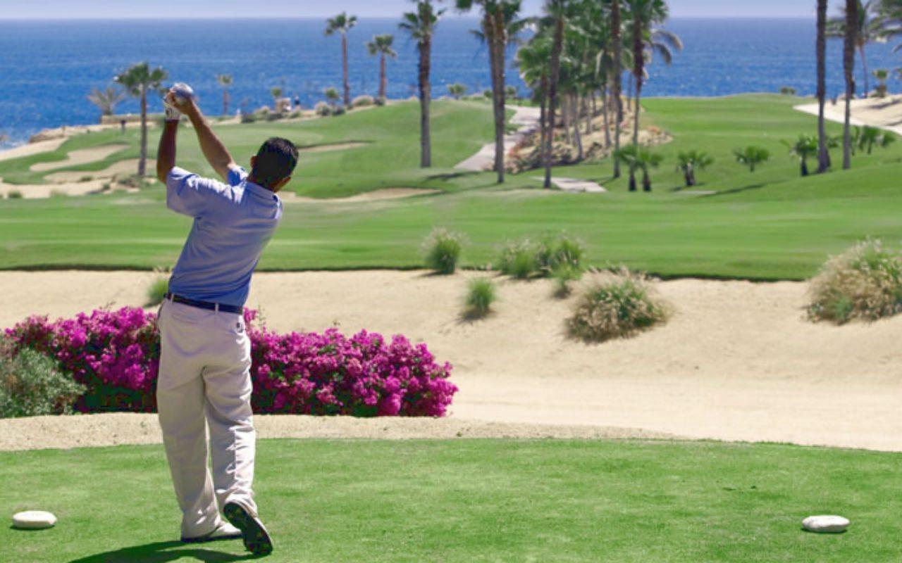 Penal, estratégico, heroico… ¿son campos de golf?