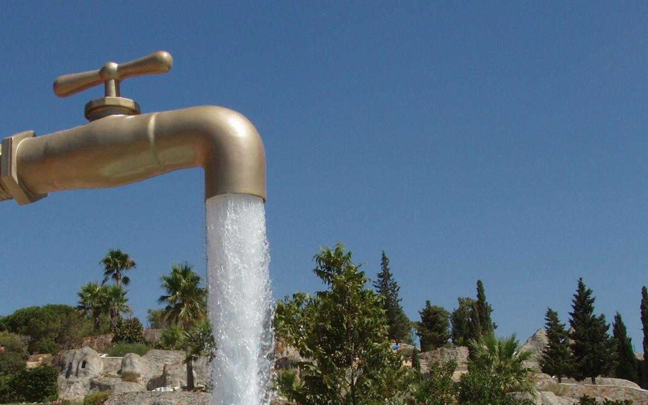 Crisis del Sistema Cutzamala por sequía