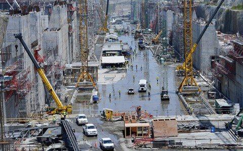 Panamá va contra Odebrecht por pago de sobornos