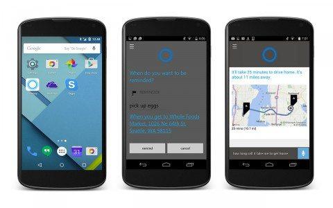 Google podrá ser multada por uso dominante de Android: UE
