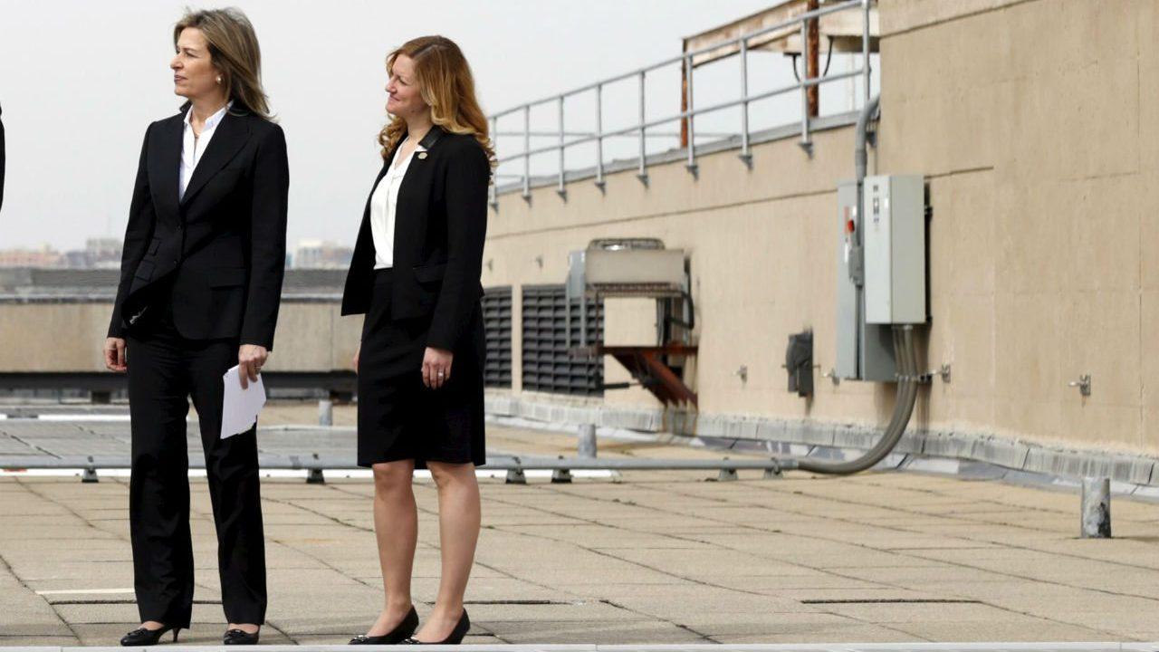 32% de las empresas en la BMV y BIVA no tienen mujeres en consejos administrativos