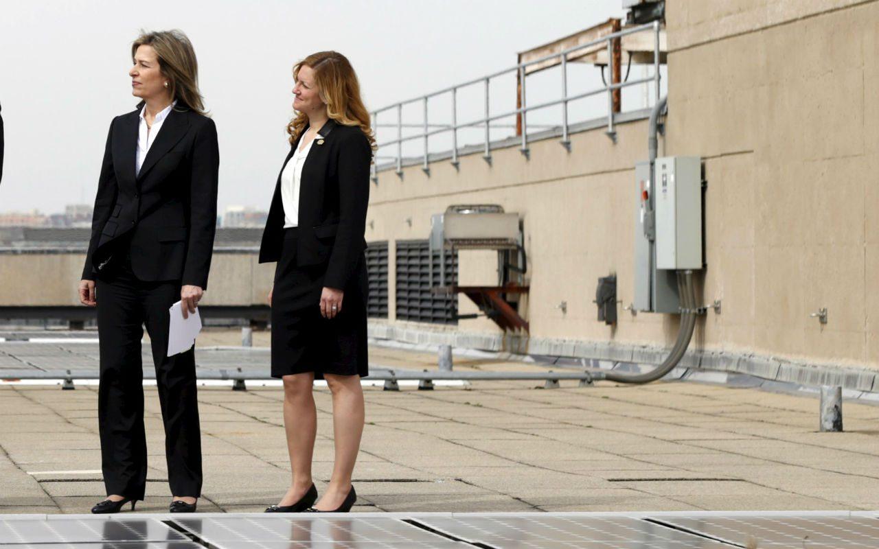 ¿Cuál es el valor agregado de las mujeres en los negocios?
