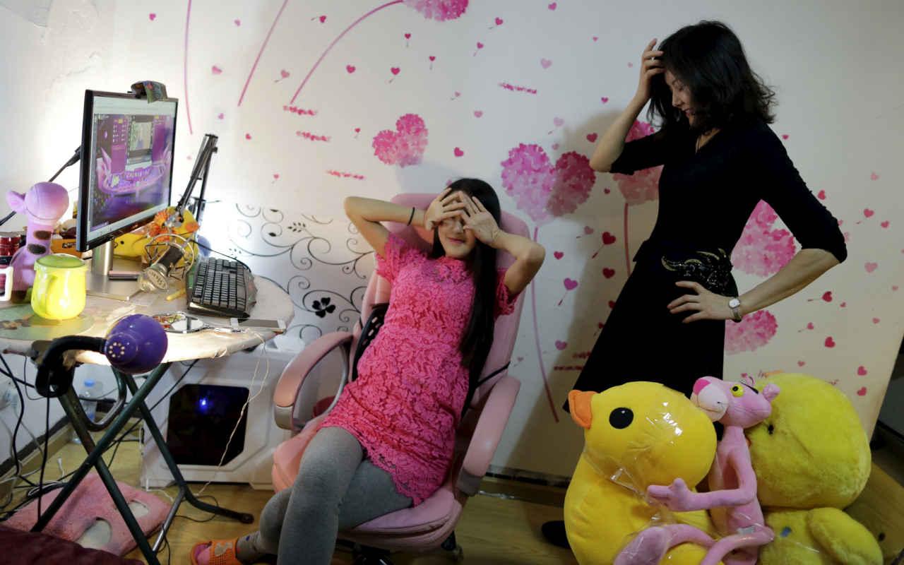 Сайты трансляций девушек 3 фотография