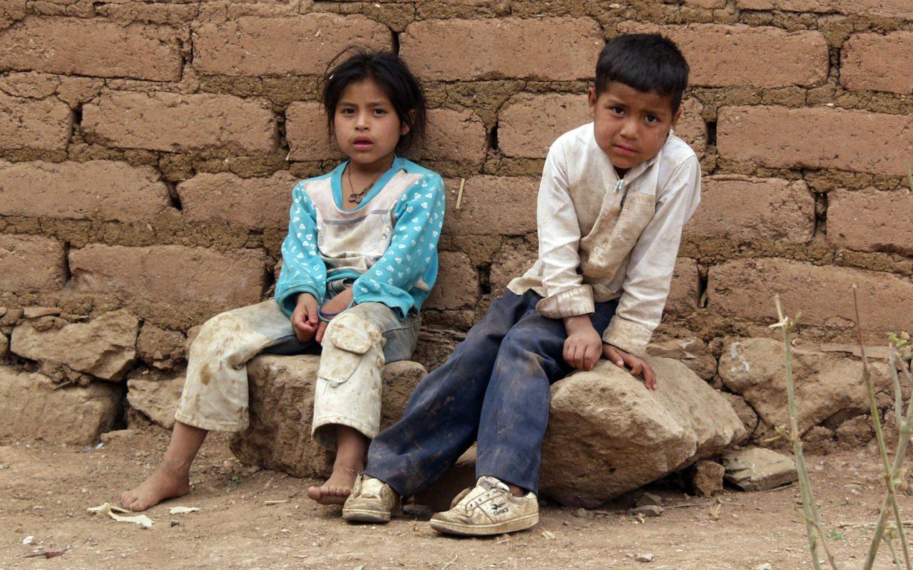 ¿Es posible reducir a 3% la pobreza extrema mundial?