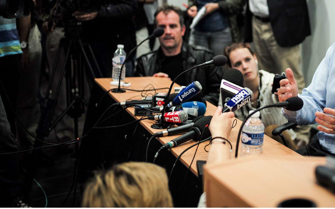 Jefes de Prensa: de Los Pinos ¿adónde?