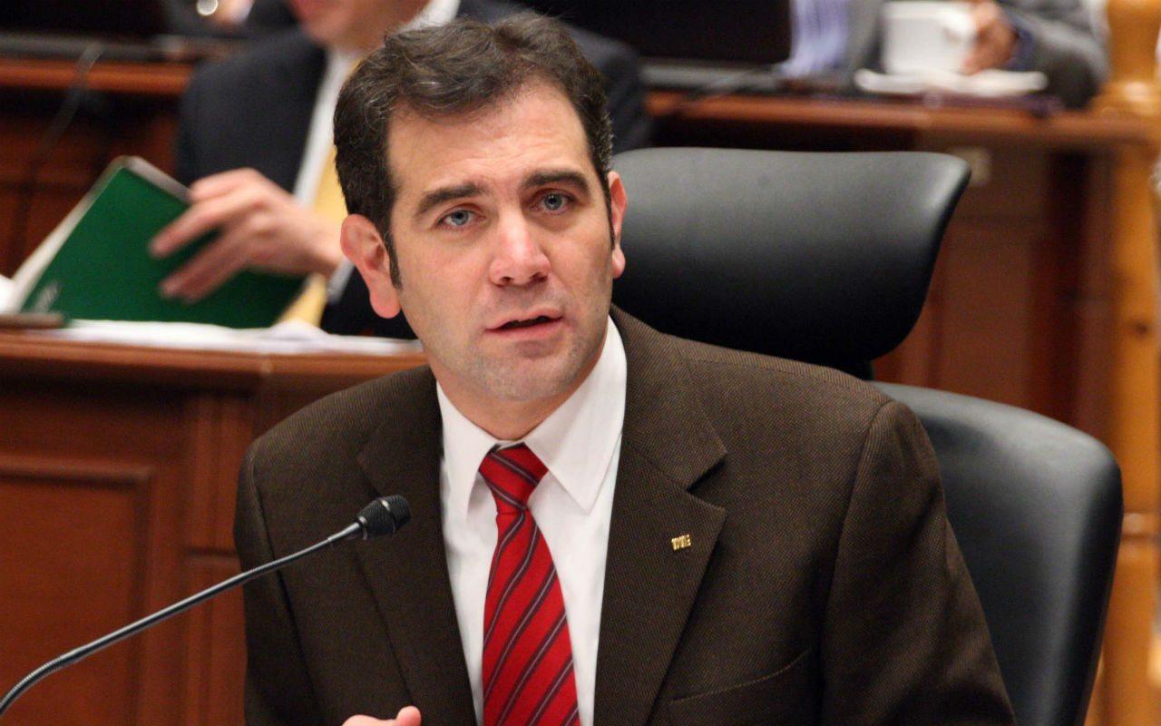 Precampaña sabe mucho a campaña anticipada: Lorenzo Córdova