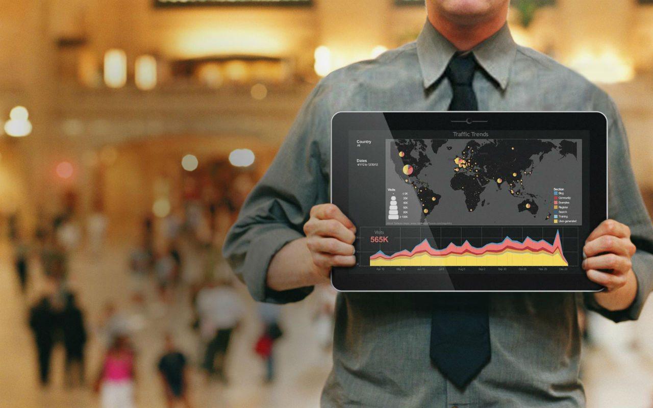Una app llamada a revolucionar la era de la información