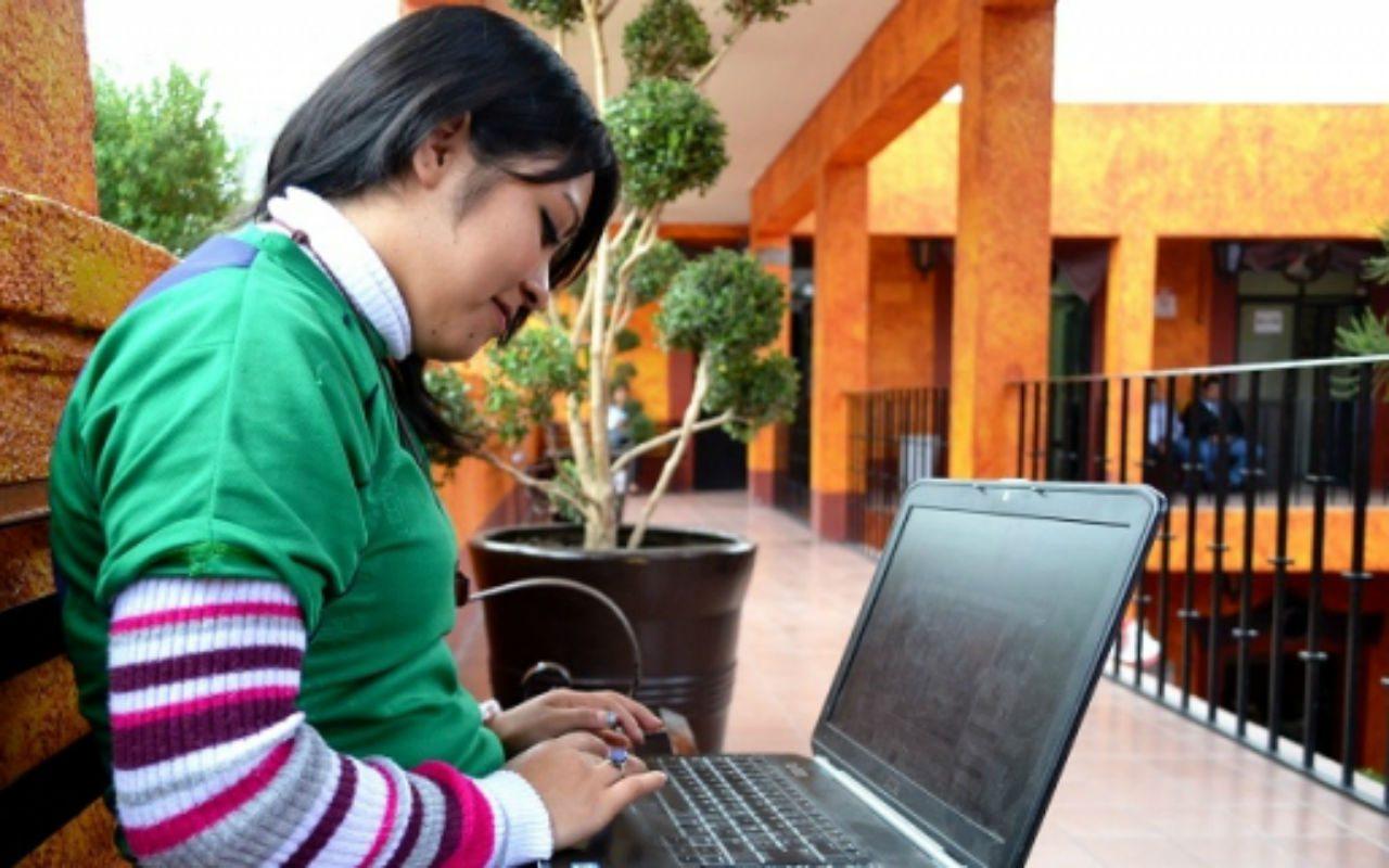 Van 5,970 jóvenes registrados en programa de la SEP para seguir en la universidad