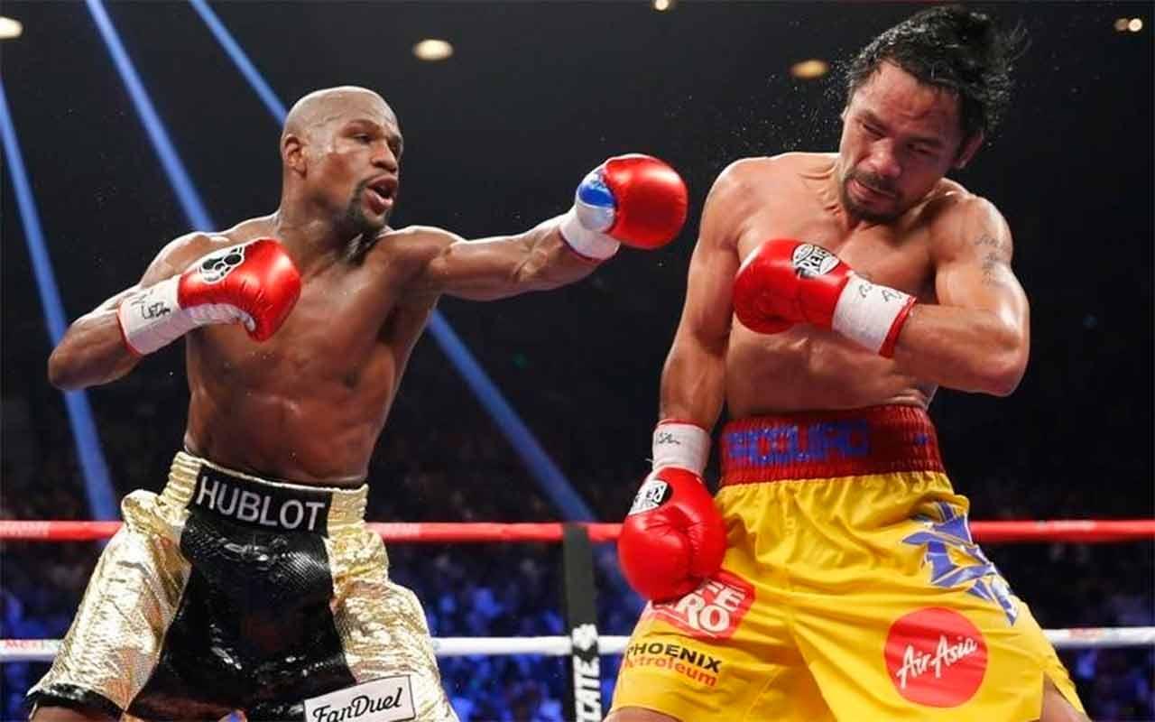 TV Azteca venció a Televisa en 'La pelea del Siglo'