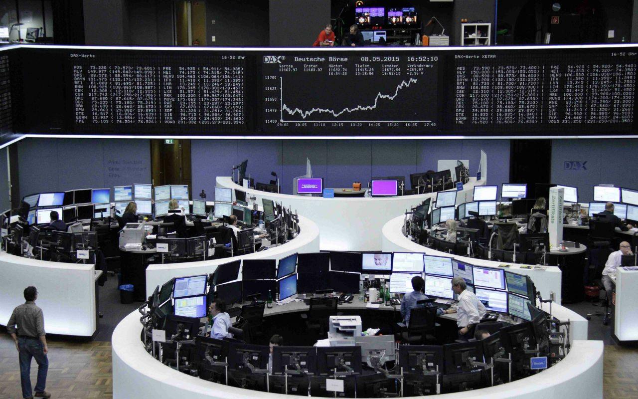 8 (posibles) motivos de la subida en los rendimientos de bonos