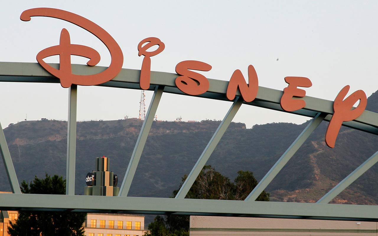 Ganancias de Disney incumplen expectativas trimestrales