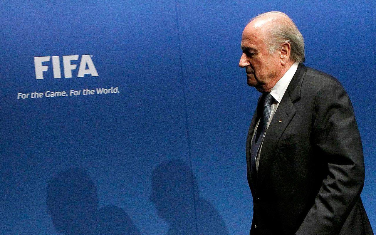 FIFA tendrá nuevo presidente en febrero de 2016
