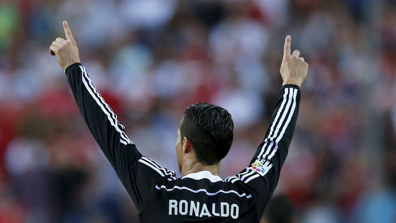 Cristiano Ronaldo se mantiene como el deportista más popular del mundo