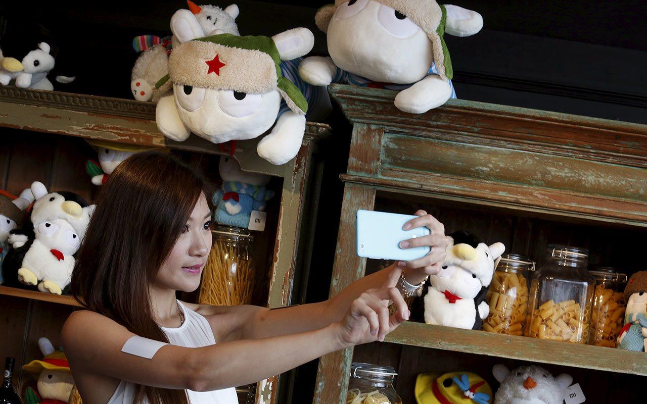 Mujeres, la nueva apuesta de la industria gamer en China