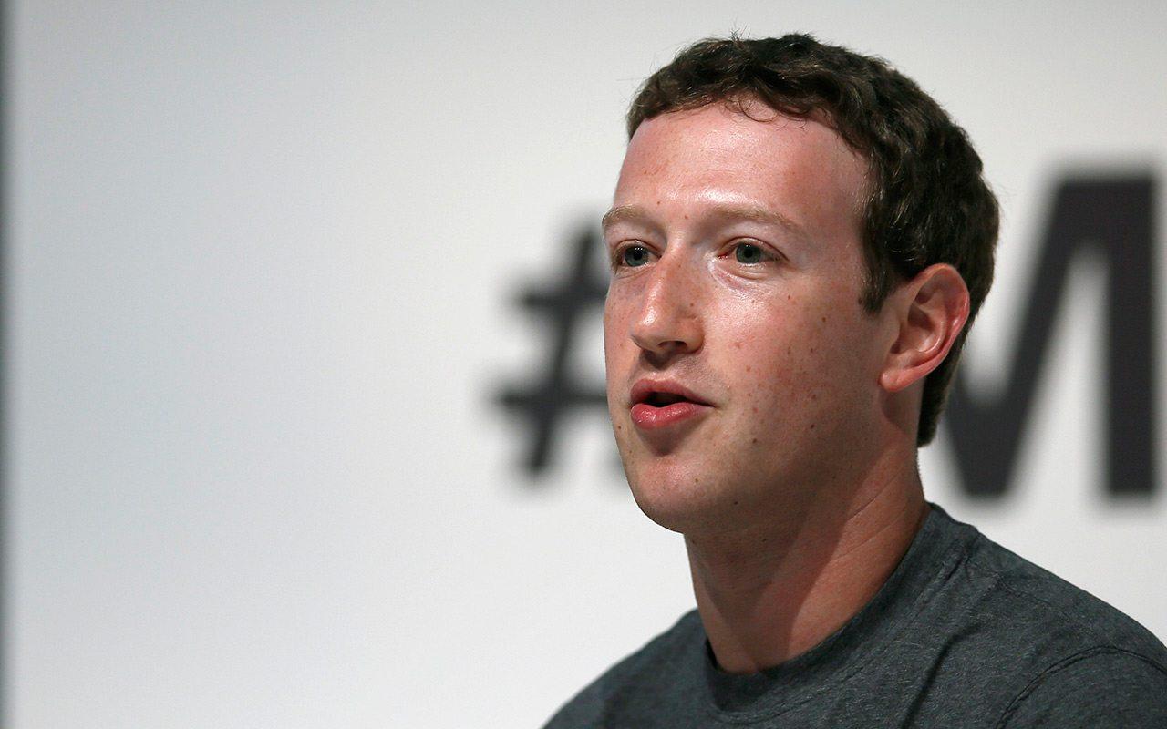 Estados Unidos es un país de inmigrantes, debemos estar orgullosos de ellos: Zuckerberg