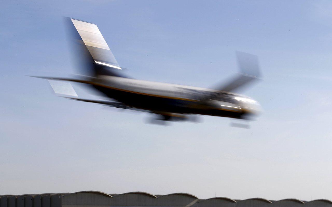 Avianca cancela 233 vuelos en Colombia por huelga