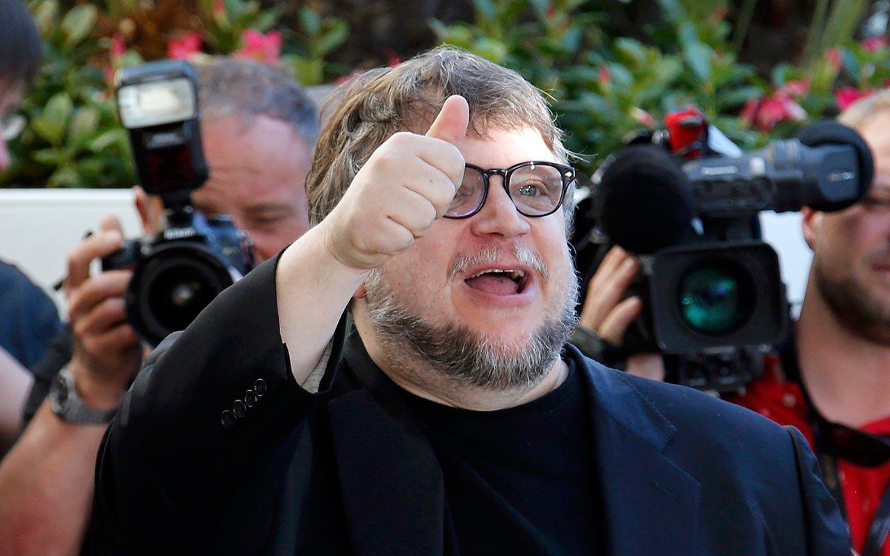 Cannes es una oportunidad para los nuevos talentos: Del Toro