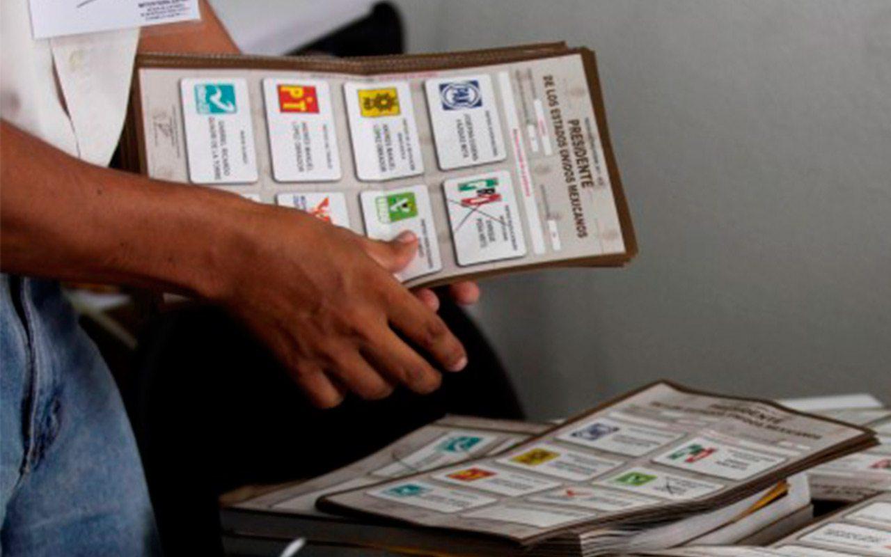 106 organizaciones buscarán ser partidos políticos: Integralia