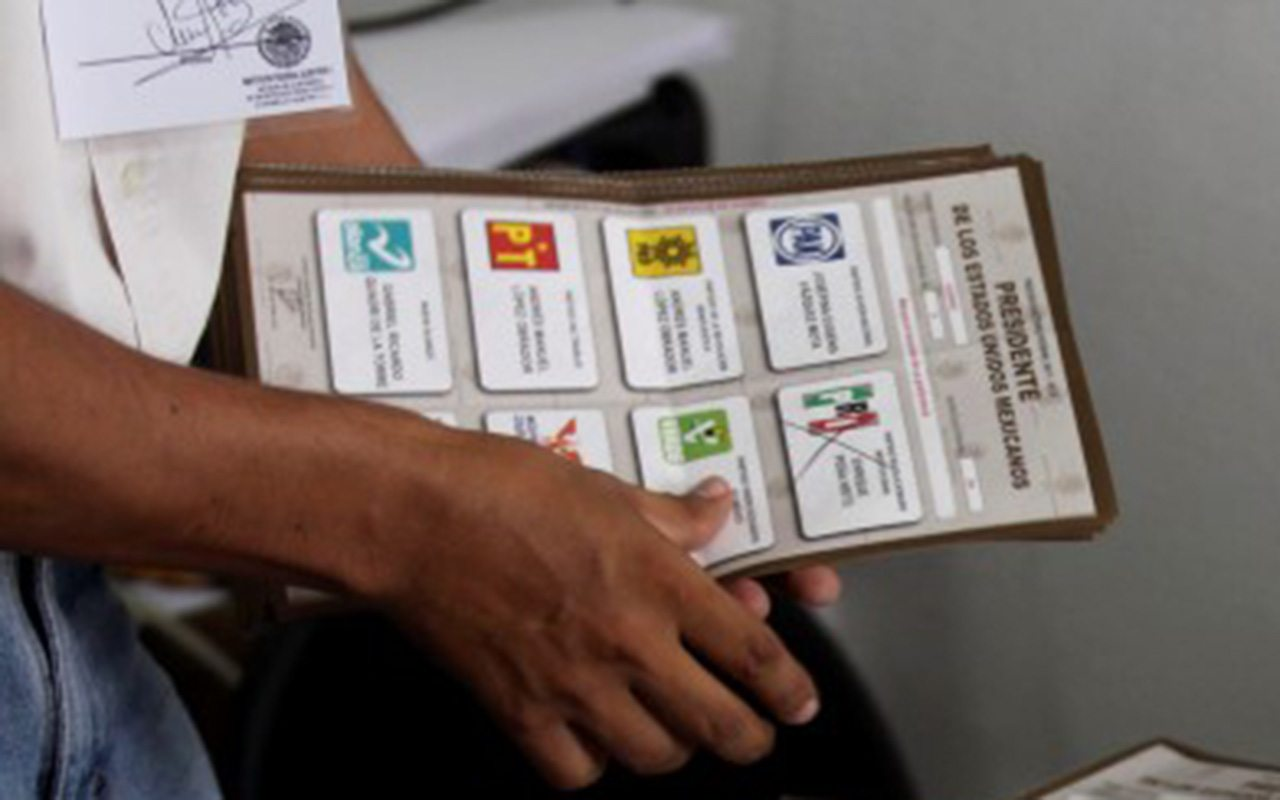 Coparmex lanza campaña de rendición de cuentas para aspirantes 2018