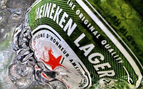 Tecate y Dos Equis lideran crecimiento de Heineken en México