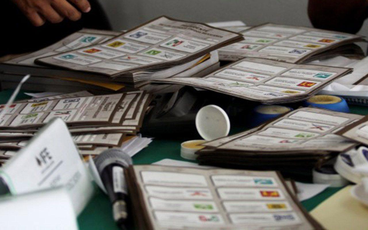 Partidos ofrecen hasta 10,000 pesos por votos en Coyoacán e Iztapalapa