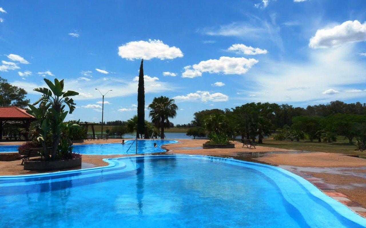 Turismo termal imperdible en Uruguay