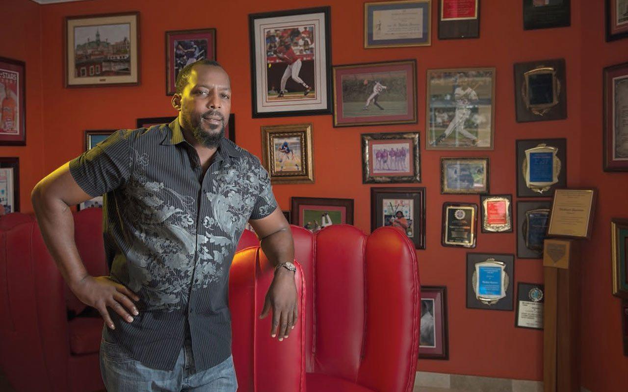 Vladimir Guerrero: de la pobreza al Salón de la Fama del Beisbol