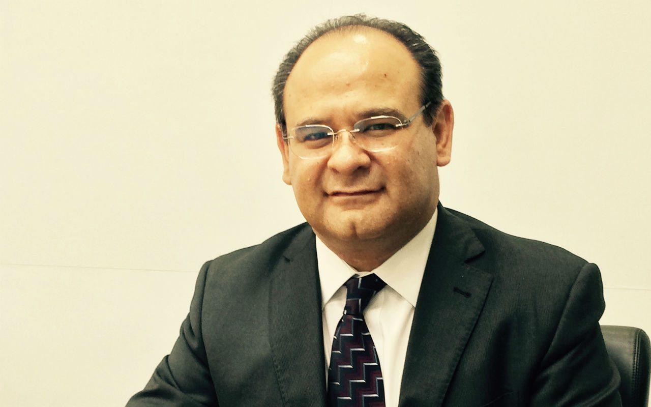 Vicente Salazar es el nuevo vicepresidente de Unisys en México