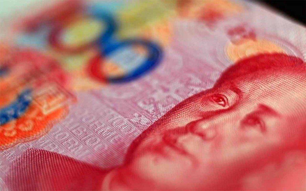 Economia china yuan digital