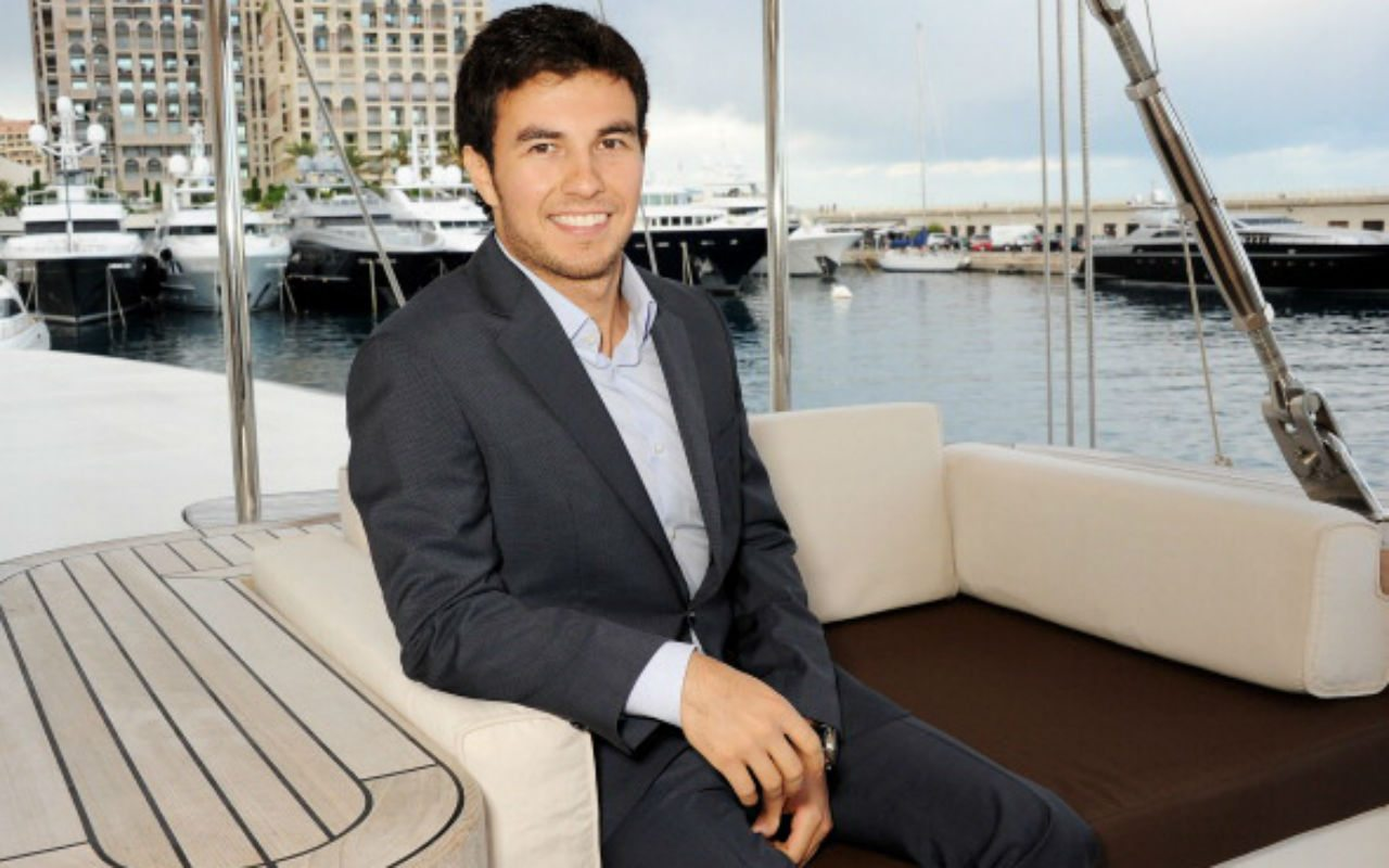 """10 secretos de Sergio """"Checo"""" Pérez"""