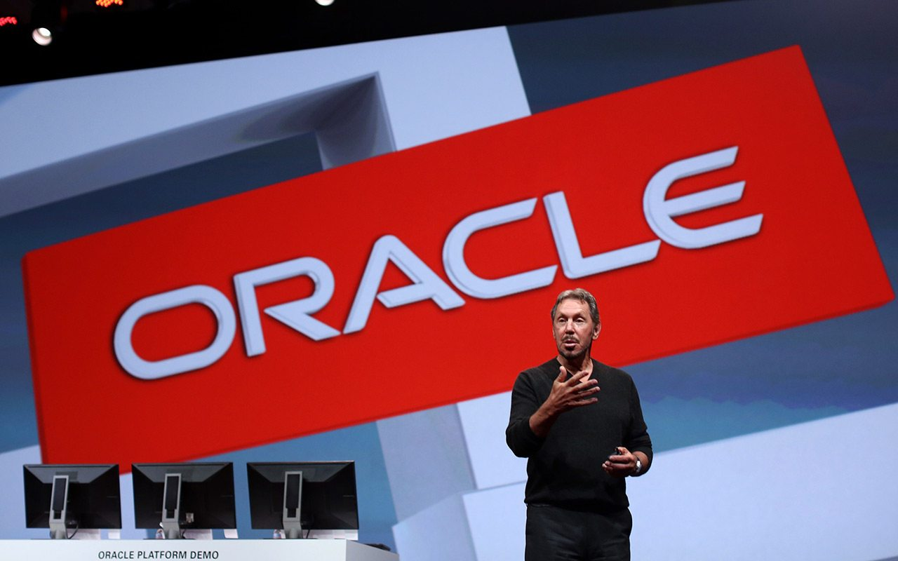 Ventas y ganancias de Oracle incumplen expectativas