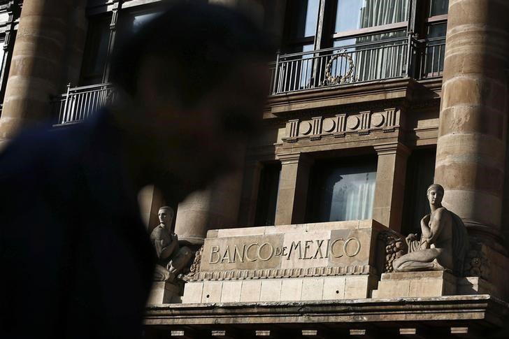 Calendario de Banxico se aleja de la Fed en 2016