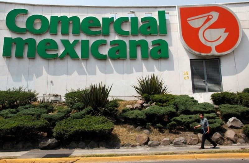 ¡Adiós para siempre a Comercial Mexicana!