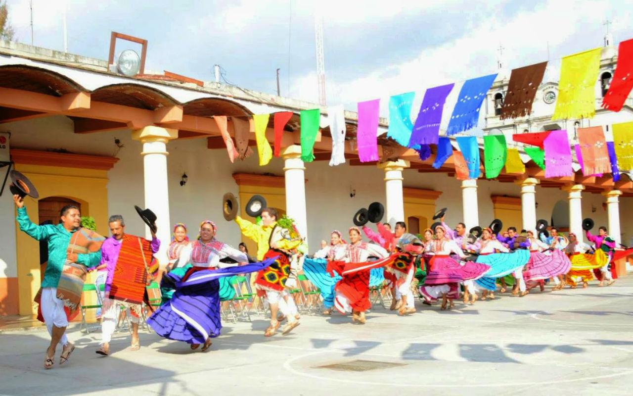 La Guelaguetza cumple su 83 aniversario